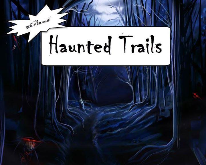 5th Annual Haunted Trails