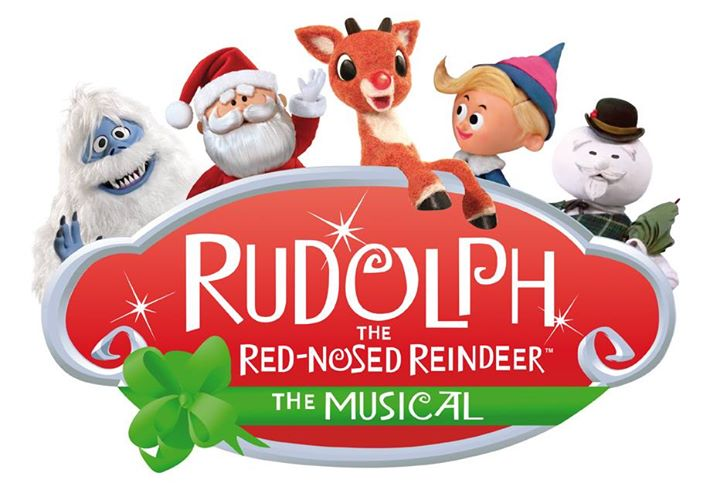 Rudolph the Red-Nosed Reindeer: The Musical, Nov. 21-22