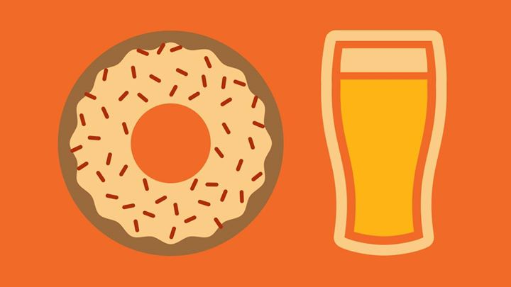 Fall Fleetfest: Donuts & Drafts
