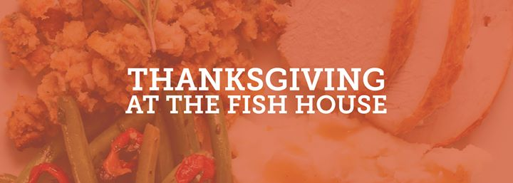 Thanksgiving at the fish house tallahassee panama city for The fish house pensacola fl