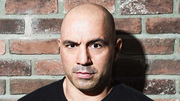 Joe Rogan - Strange Times 2017 Tour