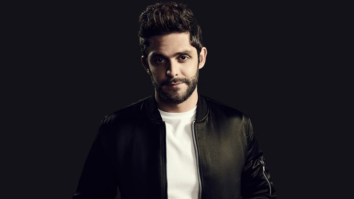 WMZQ Fall Fest featuring Thomas Rhett: Home Team Tour 2017