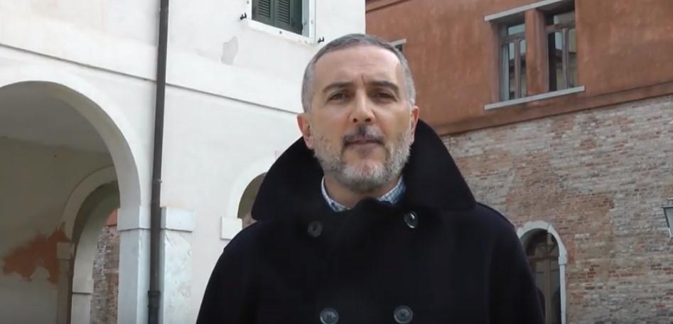 Architecture Lecture: Agostino de Rosa