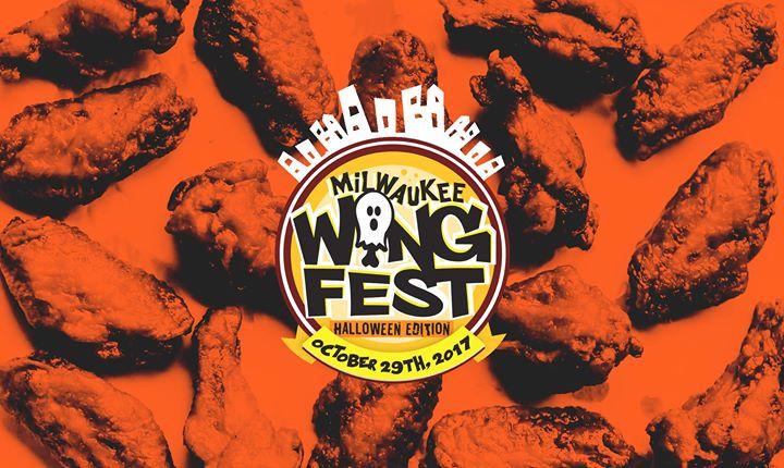 7th Annual Milwaukee WingFest