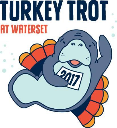 Waterset Turkey Trot 2017