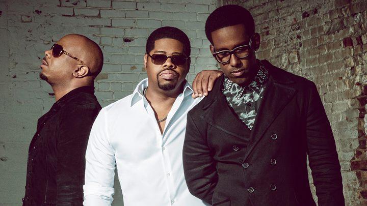 Boyz II Men to benefit the Journey Home