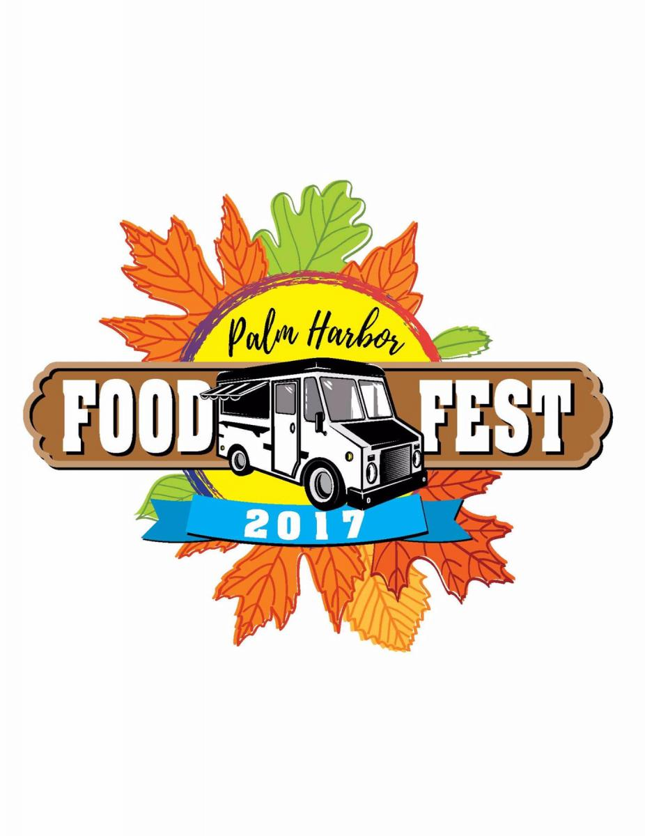 Palm Harbor Fall Food Fest