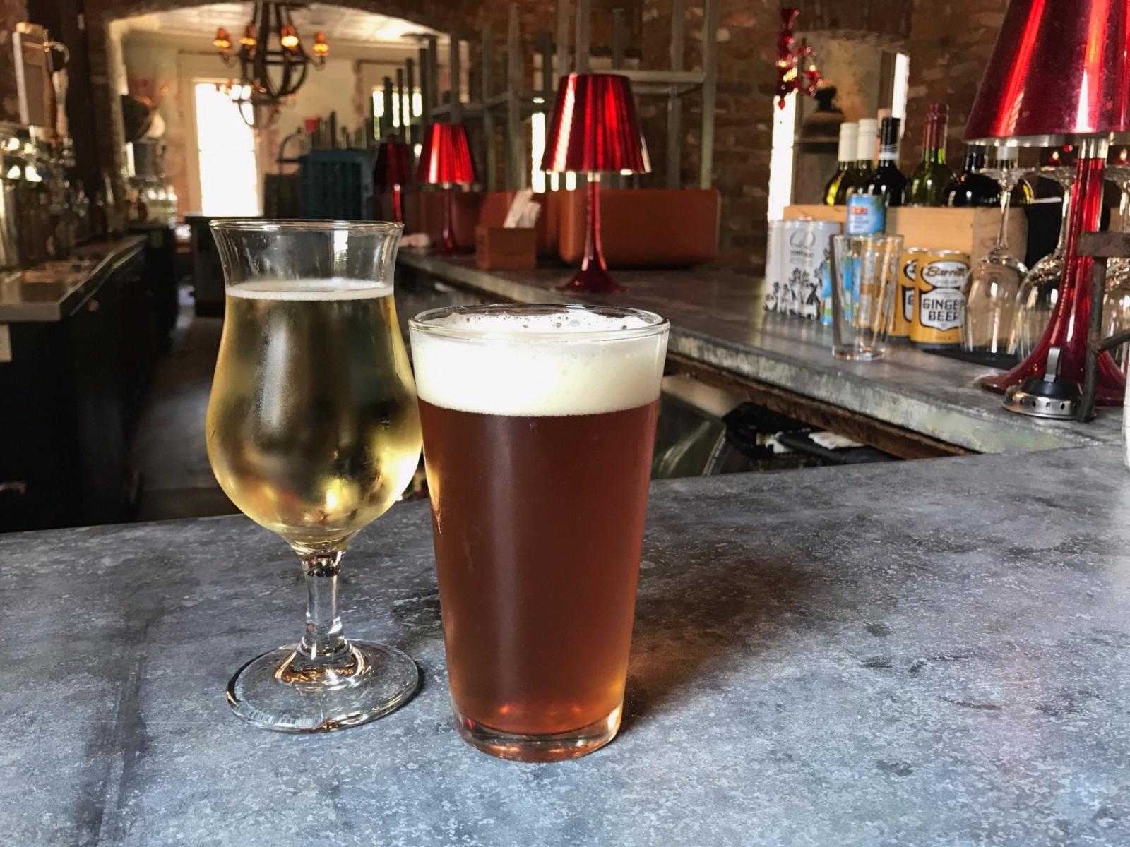 PARISH Hosts First Friday Drinking Club Every Month