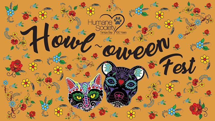 HOWLoween Fest