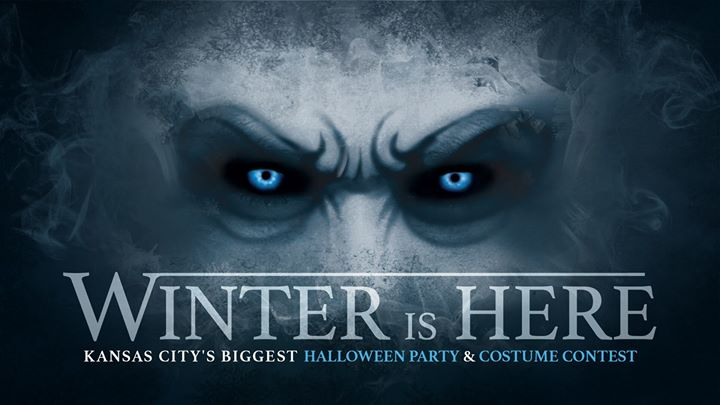 Halloween Party: Winter is Here!