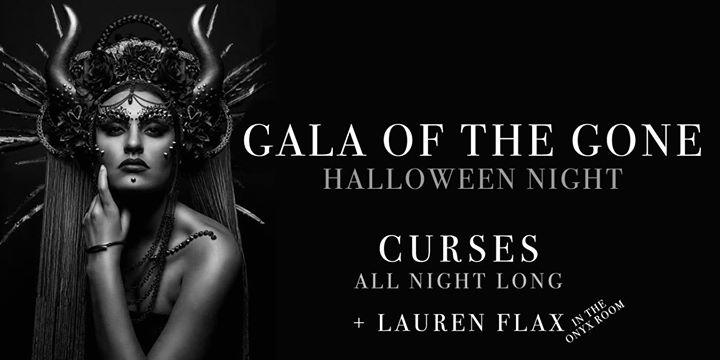 Gala of the Gone Halloween