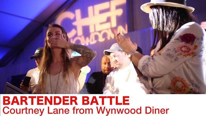 VIP #ChefShowdown