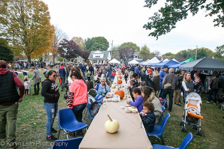 2017 Harvest Hootenanny Hosted by the Black Rock Farmers Market