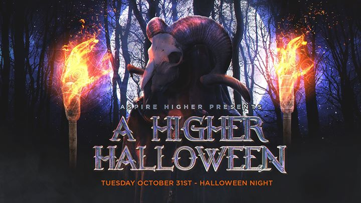 A Higher Halloween