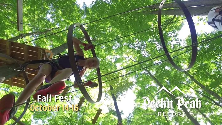 Fall Fest - Two Great Weekends