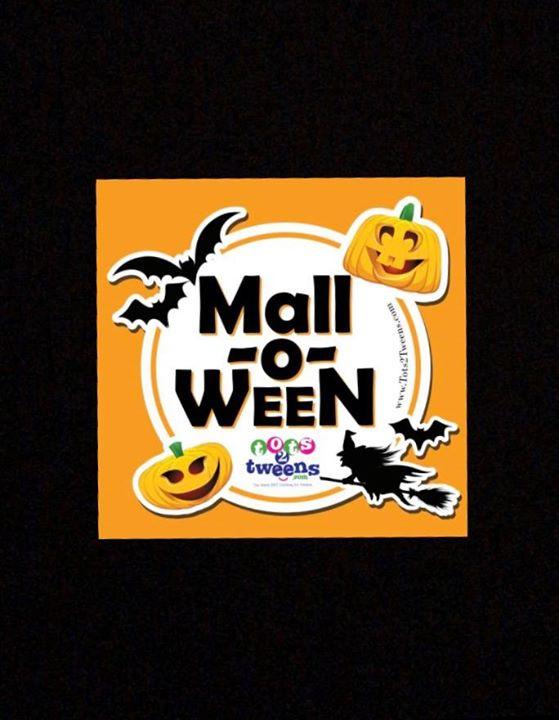 Malloween at FSK Mall!