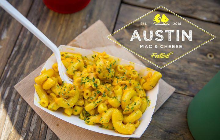 2nd annual Austin Mac & Cheese Festival
