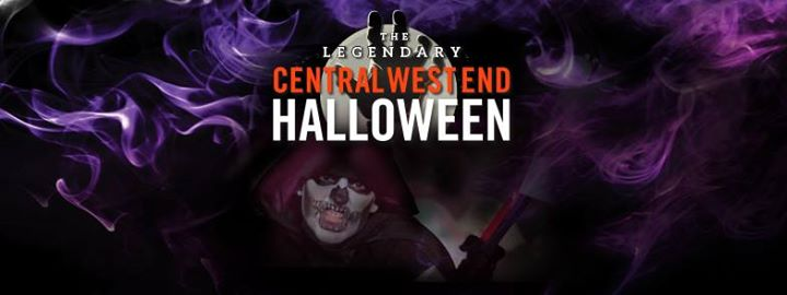 The Legendary CWE Halloween
