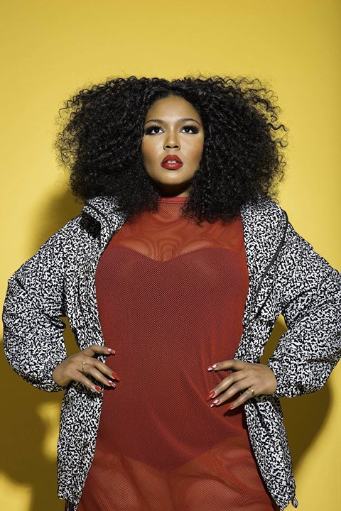 Two Nights with Lizzo at Wonder Ballroom!