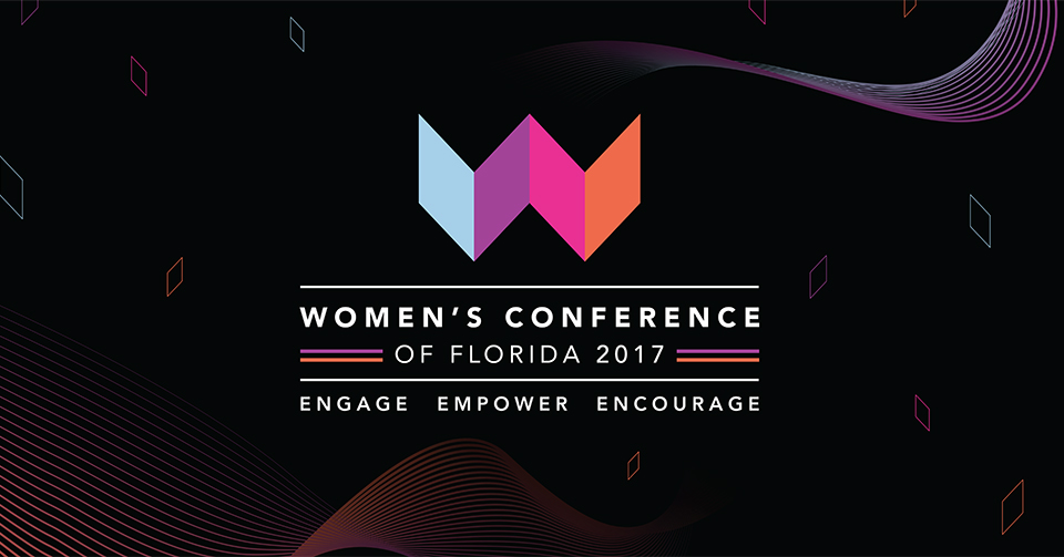 Women's Conference of Florida 2017