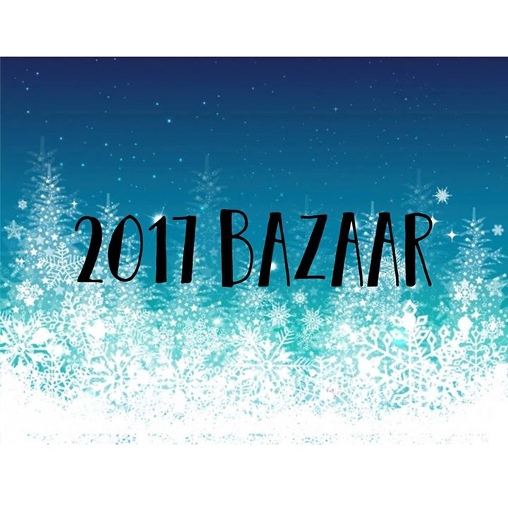 2017 First Christian Church Annual Bazaar & Chili Luncheon