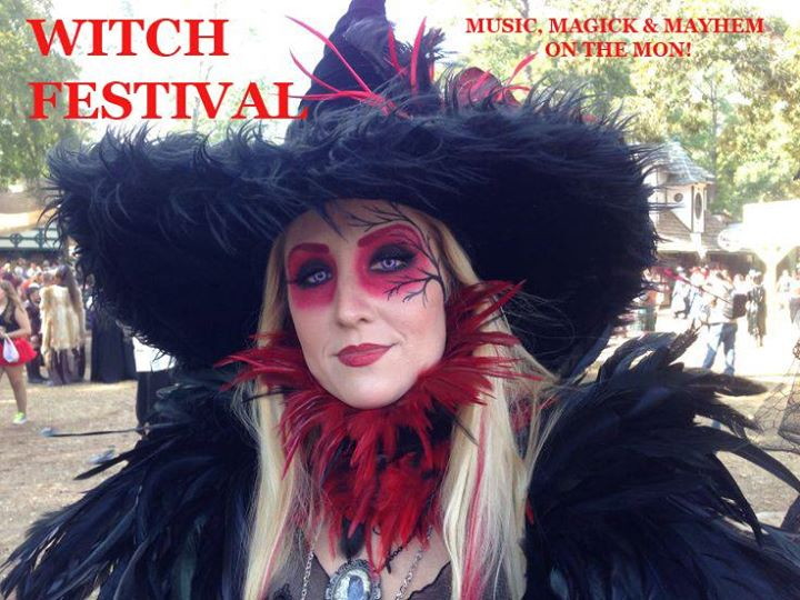 Second Annual Witch Festival