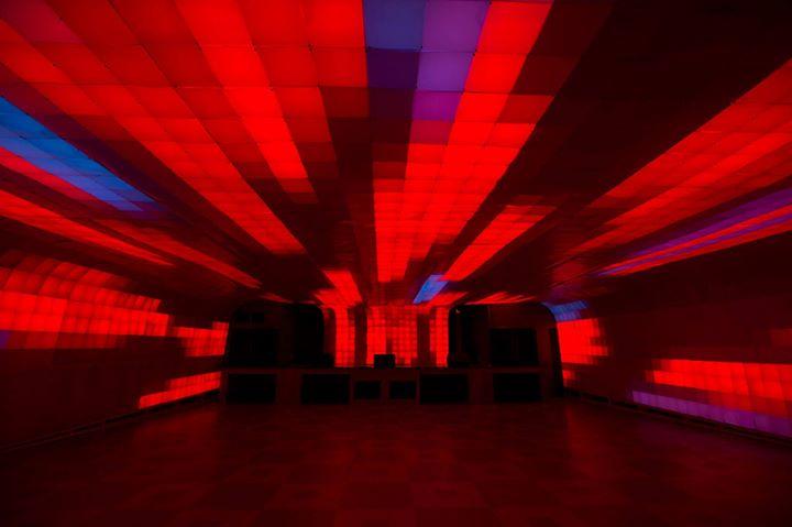 Spirit's Psychedelic Creep Show Vault & Burial Lodge