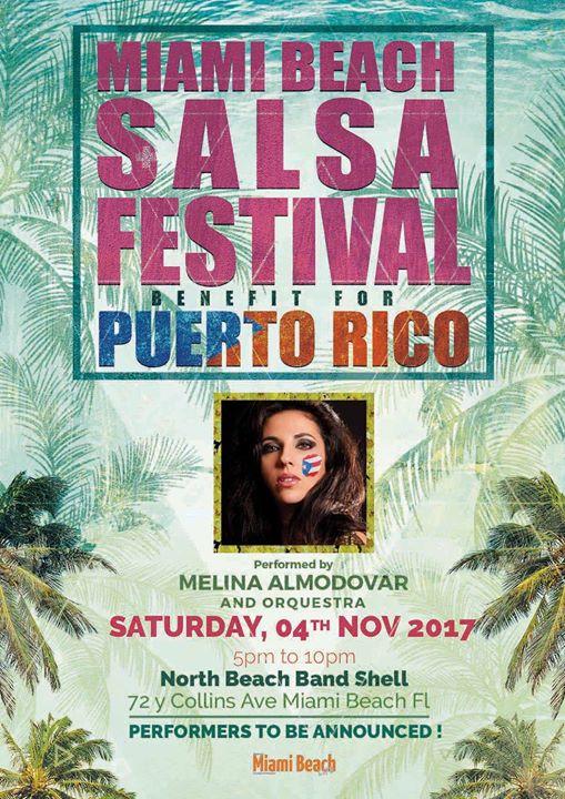 Salsa Clubs In Palm Beach County