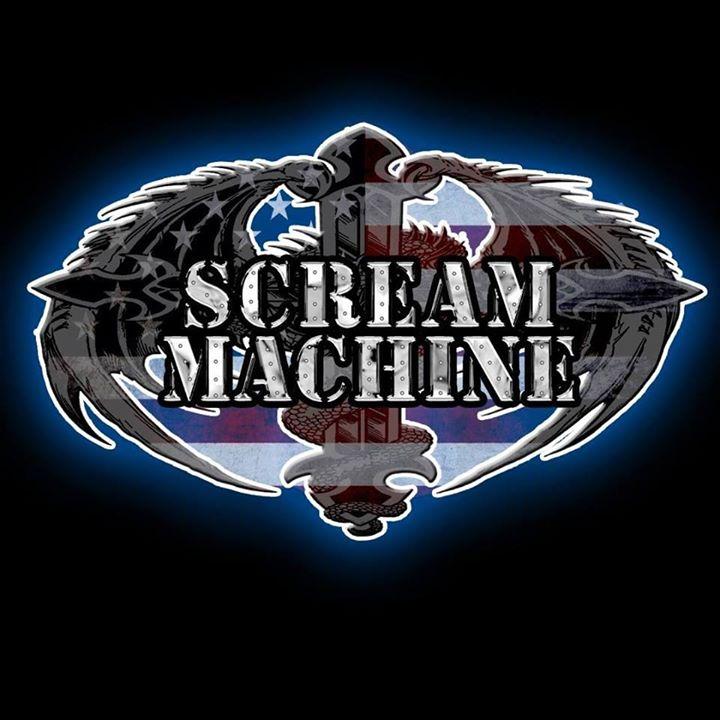 Scream Machine & Halloween Costume Party