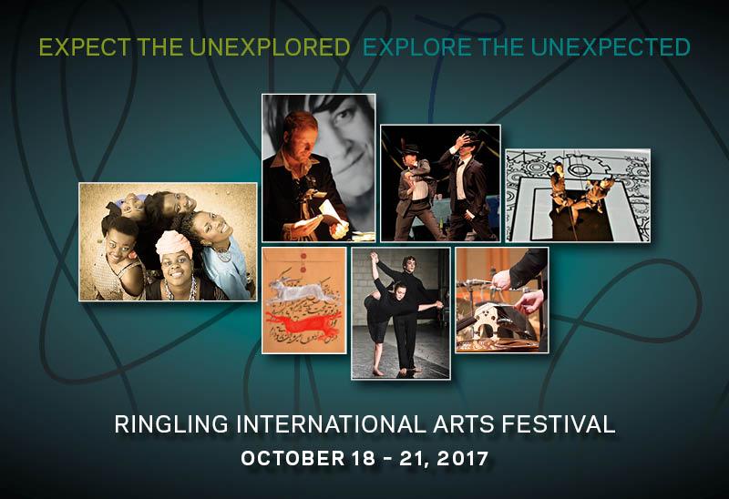 Ringling International Arts Festival 2017