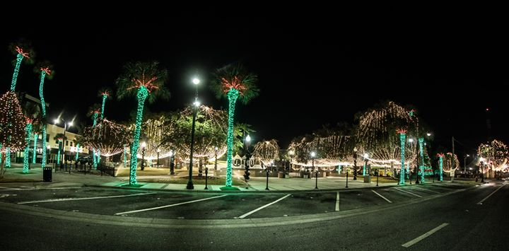 Light Up Ocala