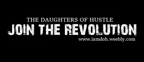THE DAUGHTERS OF HUSTLE | MOVIE SERIES CASTING CALL