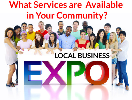 Suncoast Community Connections Small Business Expo