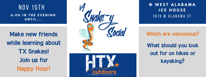 A Snake-y Social with HTXO