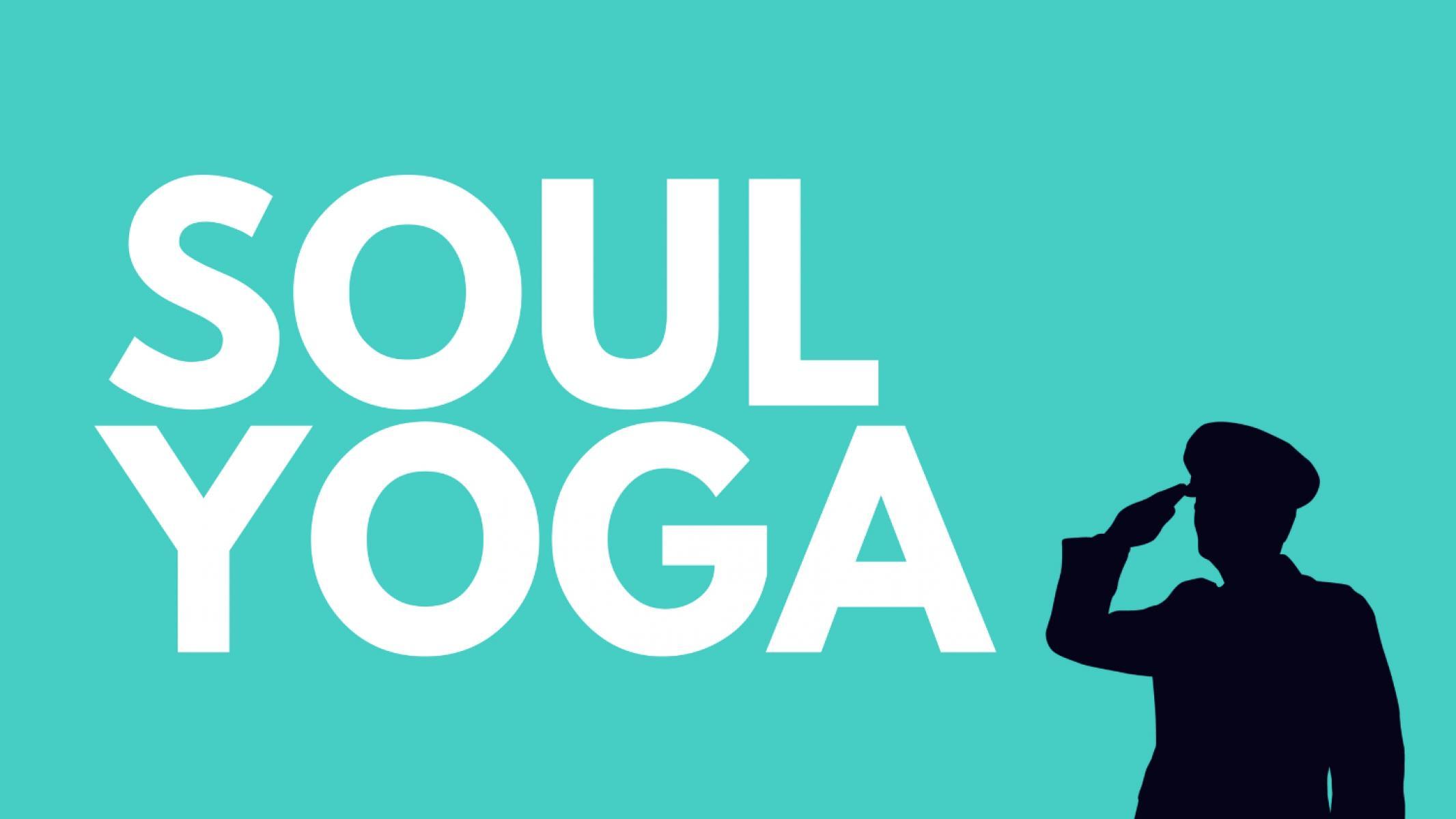 Soul Yoga for Veterans' Day
