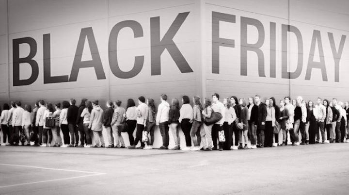 Black Friday Beer Releases
