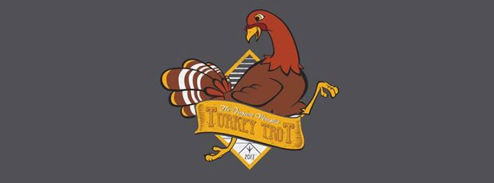 The Original Memphis Turkey Trot