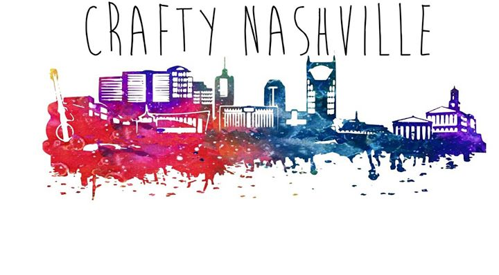 Crafty Nashville's Annual Fall Arts & Crafts Market