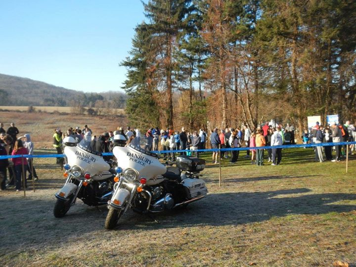 8th Annual Officer Donald J Hassiak Memorial Turkey Trot