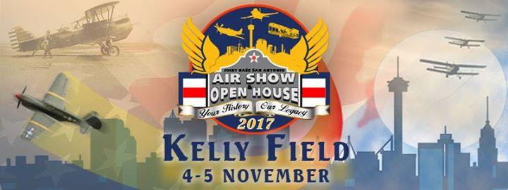 JBSA Air Show & Open House