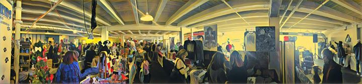 Cleveland Bazaar at Winterfest