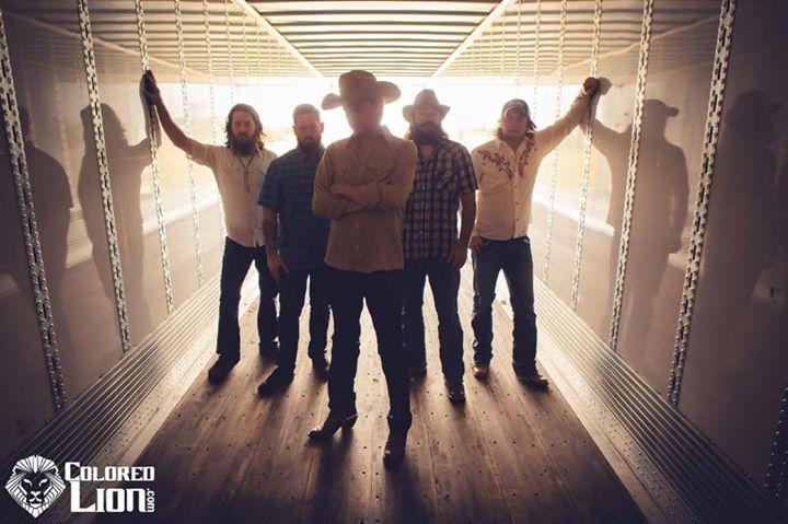 Jason Boland & The Stragglers Pre-Thanksgiving Party ı The Cotillion Nov 22