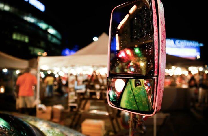 The Night Market - Tampa - Ferg's Live