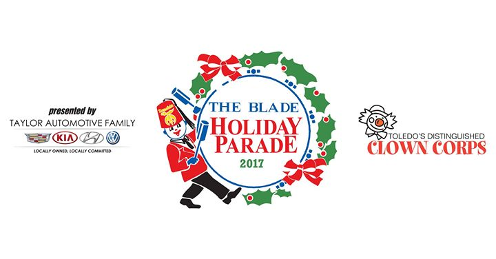 The Blade's 30th Holiday Parade