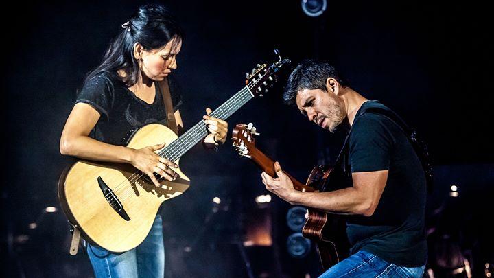 Rodrigo y Gabriela: Tenth Anniversary Tour