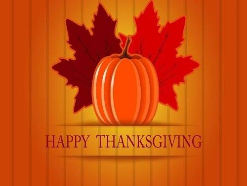 3rd Annual Islands Thanksgiving Dinner