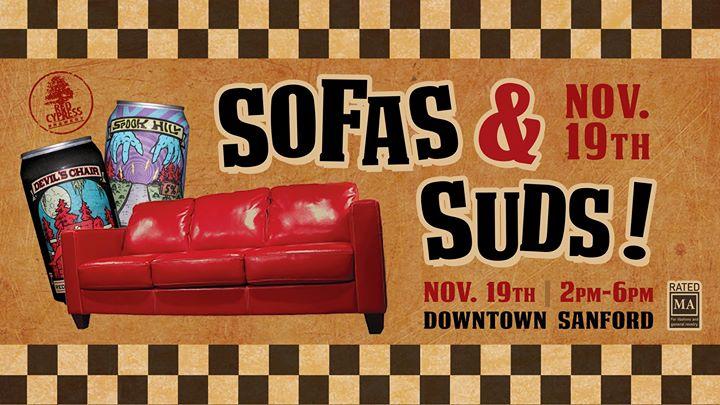 Sofas & Suds 2017