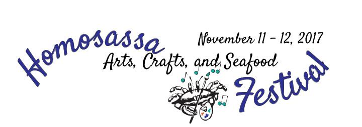 Homosassa Arts And Crafts Festival