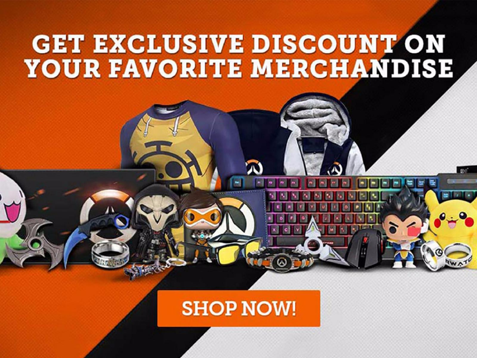 Overwatch Black Friday Sale