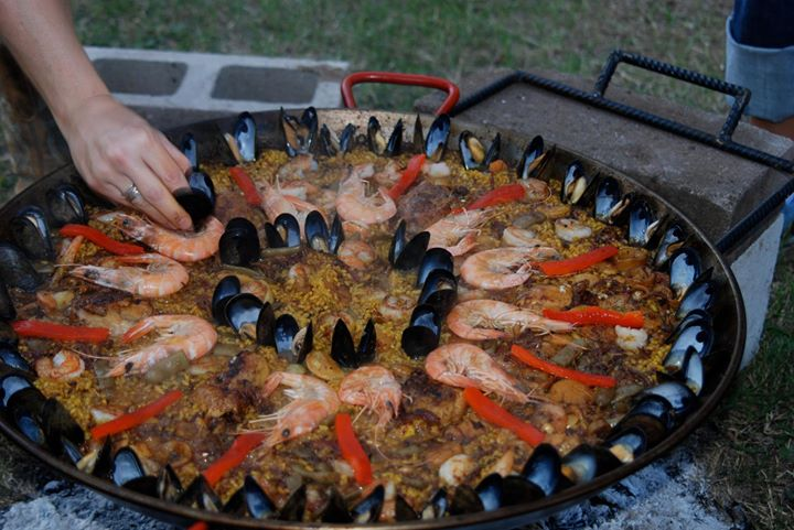 Paella Lovers United 2017 Cookoff